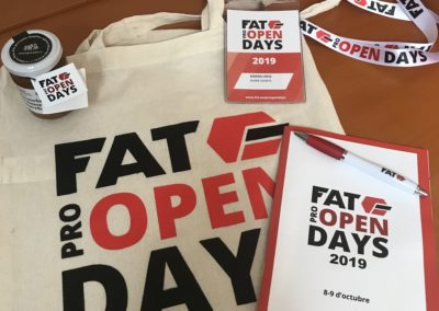 fat open days