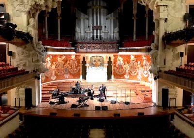 palaudelamusica palau de la musica catalana sharevents