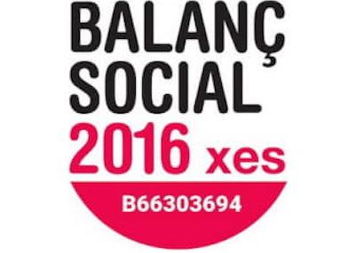 BALANÇ SOCIAL 2016