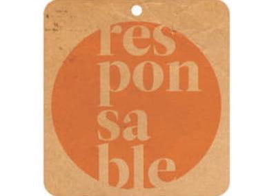 ETIQUETA RESPONSABLE