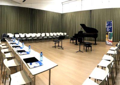 Impuls professional als joves músics. Premi de Música de Cambra Montserrat Alavedra