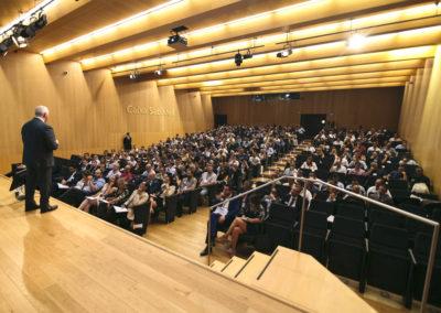 Convenció Nacional BNI Sabadell. Canviant la manera en què el món fa negocis